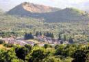 Il Monte Barca a Bronte: storia di un antico cono vulcanico monogenico