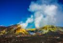 """Il gas è il """"motore termico"""" dell'attività eruttiva dell'Etna: lo rivela uno studio INGV-UniCT-UniFe"""