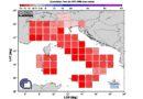 CNR: l'estate 2017 è la 2° più calda e la 4° più siccitosa dal 1800 in Italia. -41% di piogge
