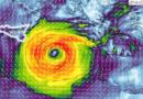 METEO: l'ipotesi Tropical Like Cyclone e i possibili effetti  per la Sicilia orientale