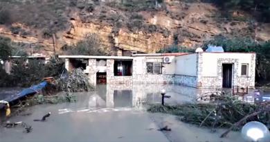 Sicilia, notte da tregenda: sale a 12 il bilancio delle vittime. La fase di maltempo sta per giungere alla conclusione